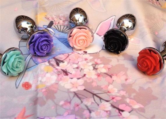 Anal flowering toy