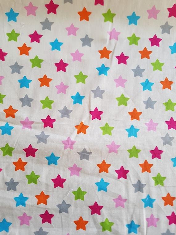 3768 Bunte Sterne 15mm Breite