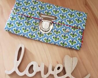 Wallet 19 cm