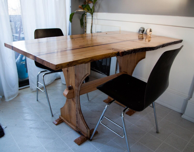 Azw Descargar Custom Live Edge Dining Table
