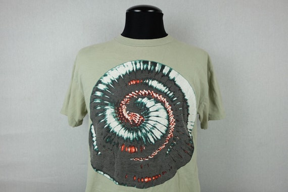 Vintage 90s Nine Inch Nails NIN Rock band tour rar