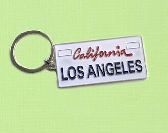 Encinitas California-Royal Pavilion-BRIGHTON-Custom Keyring-Keychain-Personalized Keychain-Key Fob-Keyring Collection-Commemorative Keyring