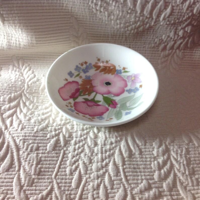Wedgwood Meadow Sweet 4 in Coaster