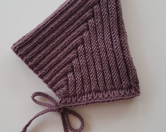 9b79bf6e3bf Dwarf hat Pixiemütze from 100% wool