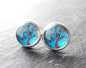Earrings Tree