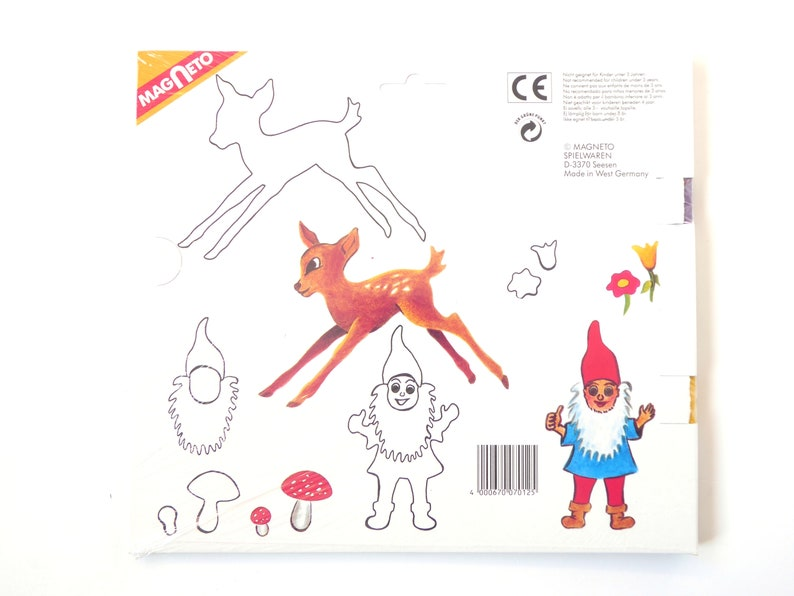 80s drawing template My Little Wichates Magneto New