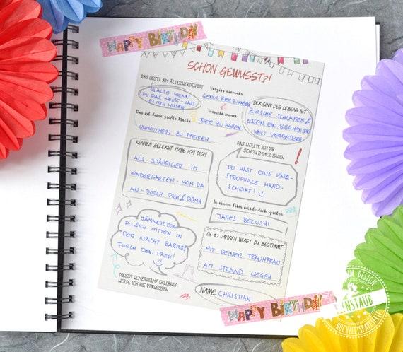 Fragen lustige gästebuch hochzeit Gästebuch Hochzeit