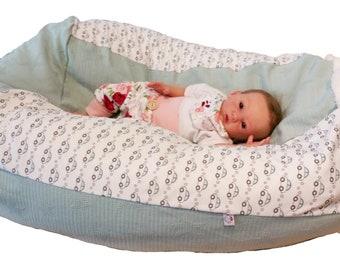 Excellent Childrens Bean Bag Baby Pillow Fabric Etsy Creativecarmelina Interior Chair Design Creativecarmelinacom