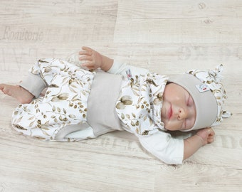 Atelier MiaMia Pants Individually or in Set Baby Child Designer Limited