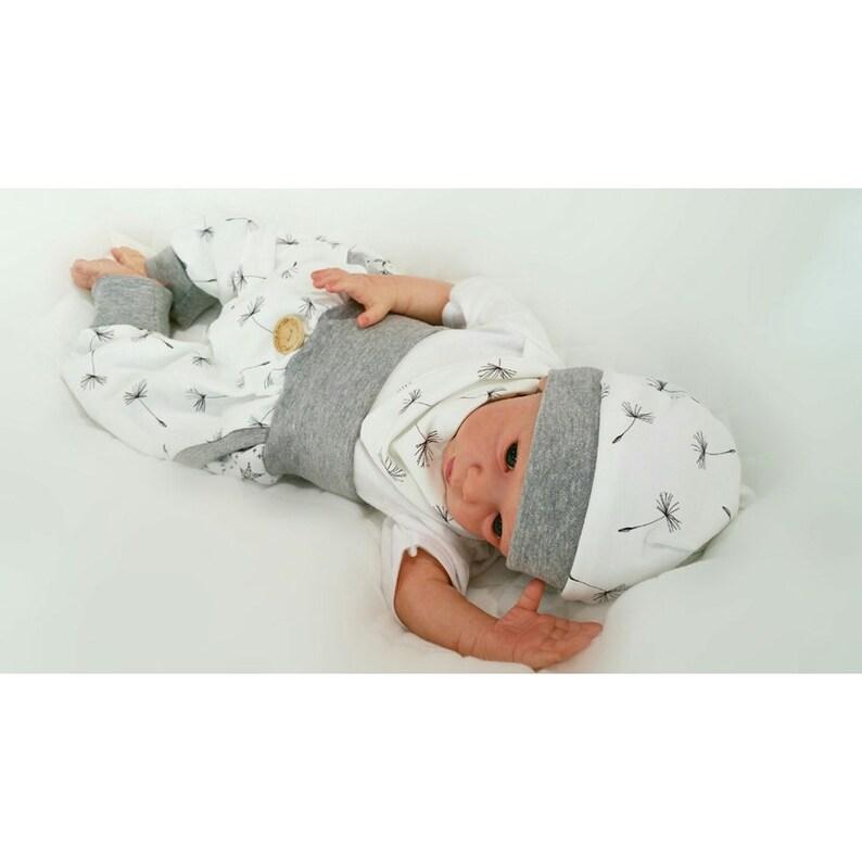 Studio MiaMia Pumphose individually or in the set Baby Child Designer Limitates 89