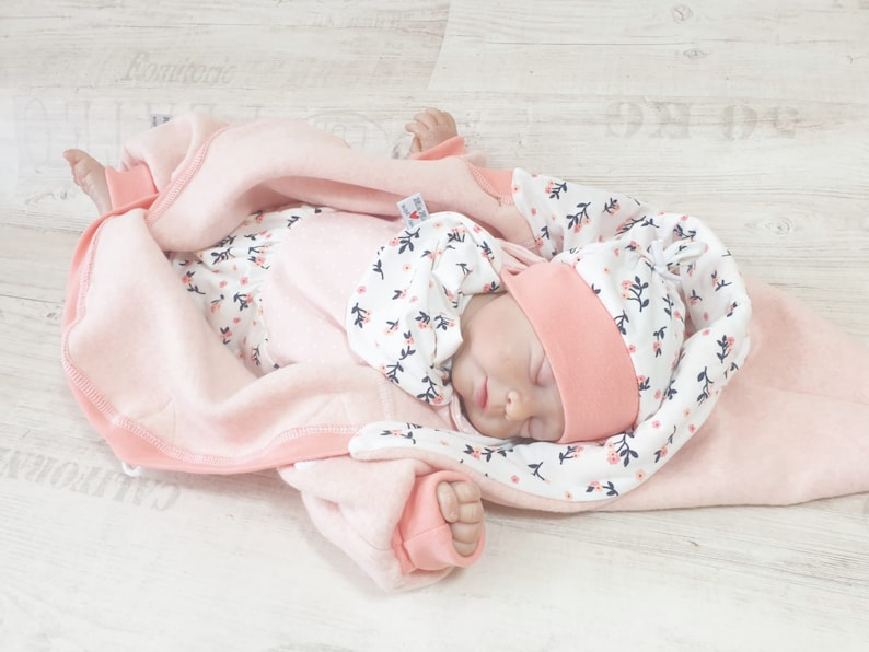 Atelier MiaMia Cuddly Suit Organic Cotton
