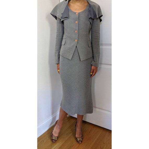 Vintage Women's Two Piece Suit - image 9