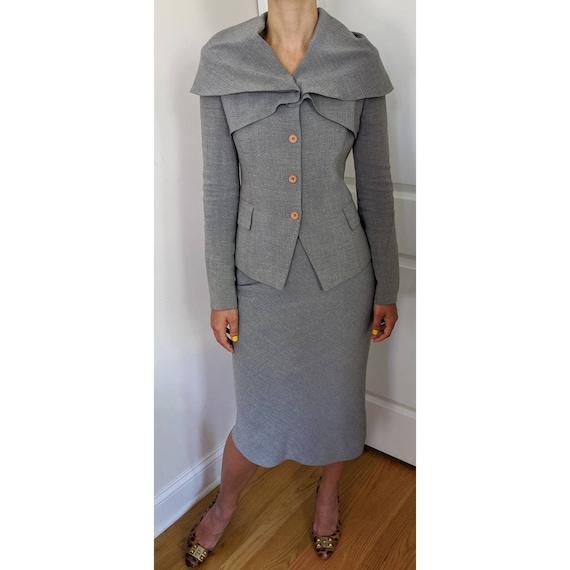 Vintage Women's Two Piece Suit - image 6