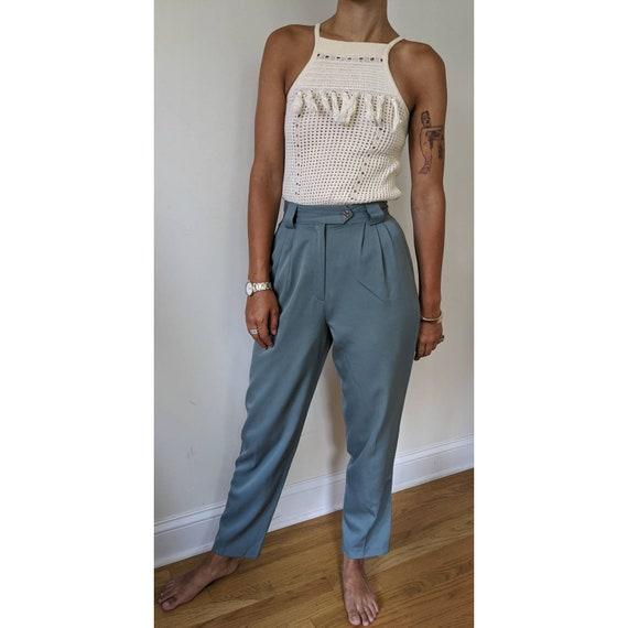 Vintage Suzelle Trousers