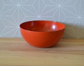 Enamel Bowl Finel Finland Vintage