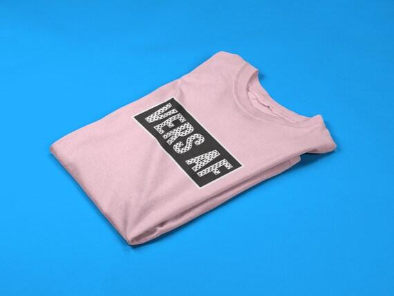 Sleeping Toddler Long Sleeve T-Shirt inktastic Yellow Moon with Pink Nightcap