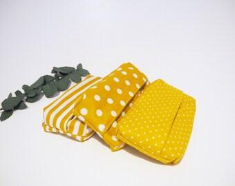 Handkerchief bag Zero waste Tatüta no plastic