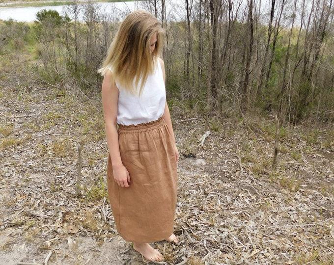 Featured listing image: Lora | Midi skirt