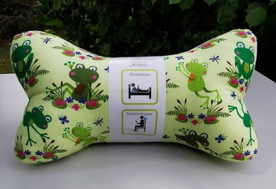 Reading bones / Reading pillows