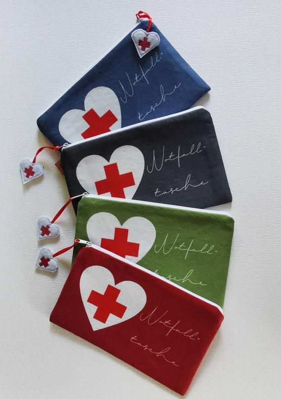 Cosmetic bag / Medicine / Cosmetics / First aid / Emergency bag / Emergency / Crimean scrambles