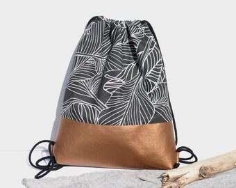 06da54d3a9ac Drawstring yoga bag
