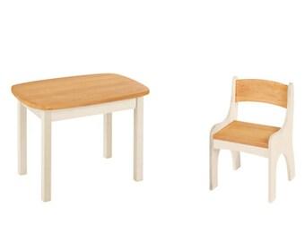 Sitzgruppe kinderstuhl stuhl kinderzimmer | Etsy