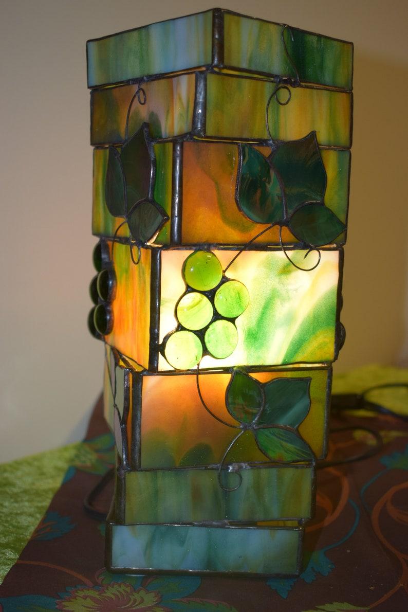 Sideboard Lampe 2 Etsy