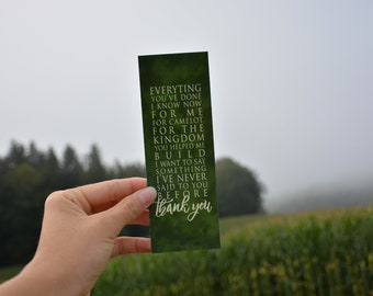 Laflila Bookmarks