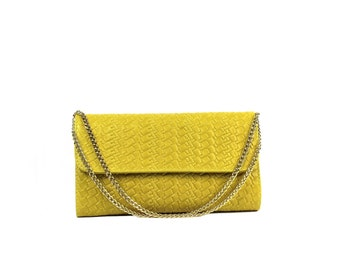 f388ff122e Clutch Purse in Crocodile