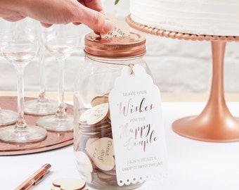 Gastebuch Hochzeit Etsy
