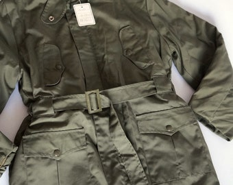 1111ff0576 Top 70s jacket Retro 146 152 Waldorf Parka hipster