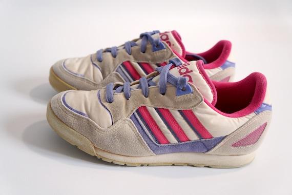ReTRo 80er SchuHe AdiDAs Turnschuhe 34 SneAKer 5RqAL3c4jS
