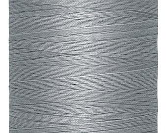 Gütermann M303 1000 m Quality yarn Universal sewing thread grey