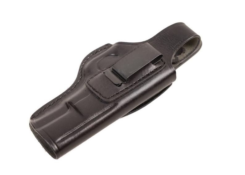 Colt 1911 Leather iwb Holster