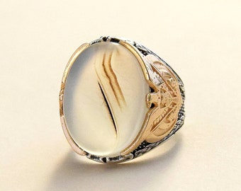Men/'s Silver Ring Rings Men Silver Ring Handmade Ring Anunnaki 925 Sterling Silver Handmade Men/'s Ring Rings for Men Orientalist