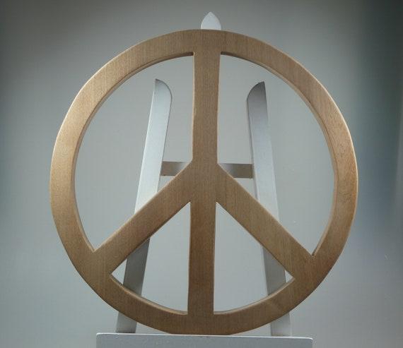 Facebook Peace Zeichen