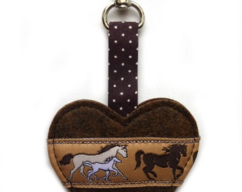 Geschenk Pferdefreunde Etsy