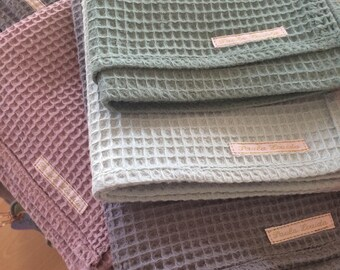 Tea towel cotton