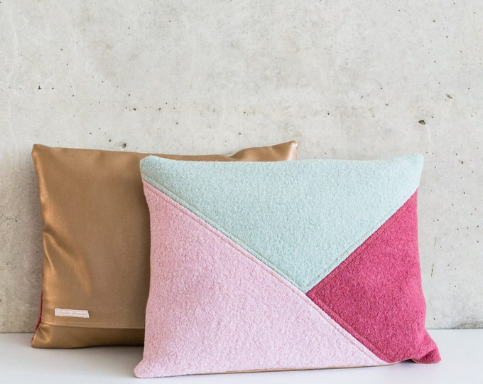 Warmers Pillow 30 x 40 cm Bronze
