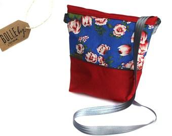 PräZise Schöne Dreidimensionale Blume Kinder Tasche Kindergarten Messenger Tasche Kinder Handtasche Kinder- & Babytaschen Crossbody-taschen