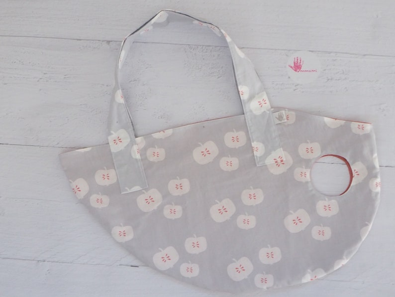 Weightcloth/weighing bag/turning weighing towel midwife image 0