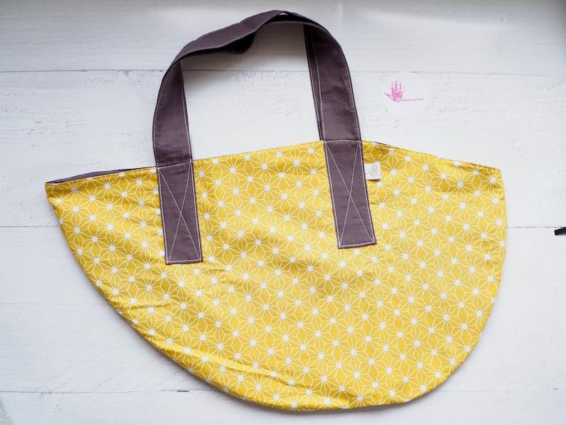Weighing cloth / weighing bag /Turning weighing cloth midwife image 0