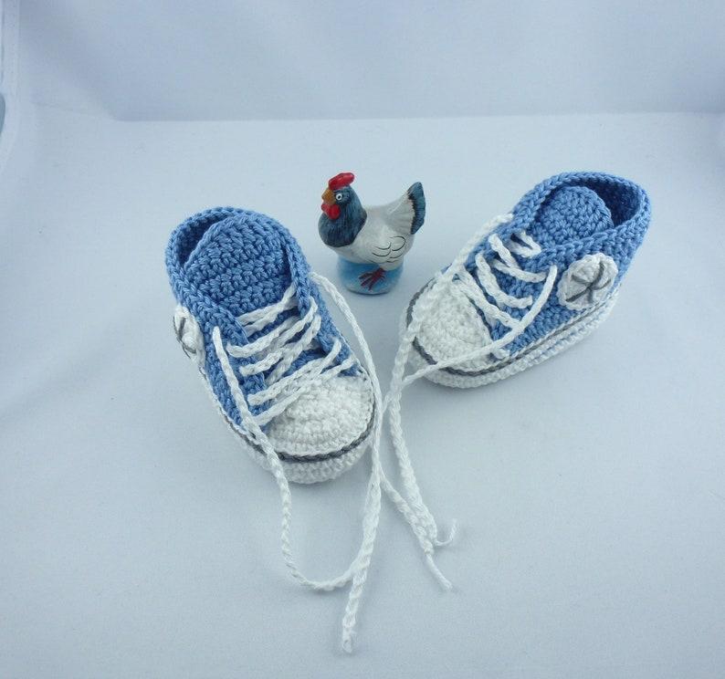 Baby Sneakers Cloud-grey 35 image 0