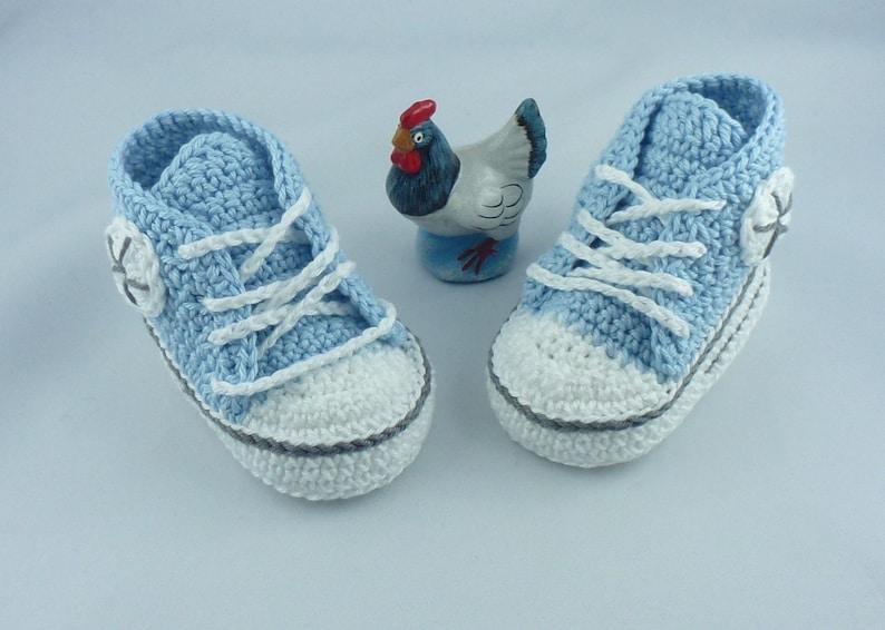 Baby turnal blue 110 image 0