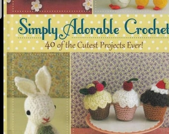 A Book Review Tricia Guild Out of the Blue | Crochet books ... | 270x340