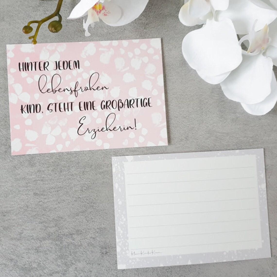 cards farewell from kindergarten polka dots farewell gift
