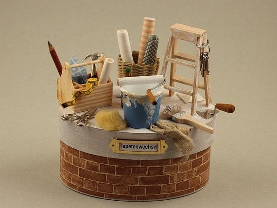 tapetenwechsel renovierung hausbau umzug maler handwerker. Black Bedroom Furniture Sets. Home Design Ideas