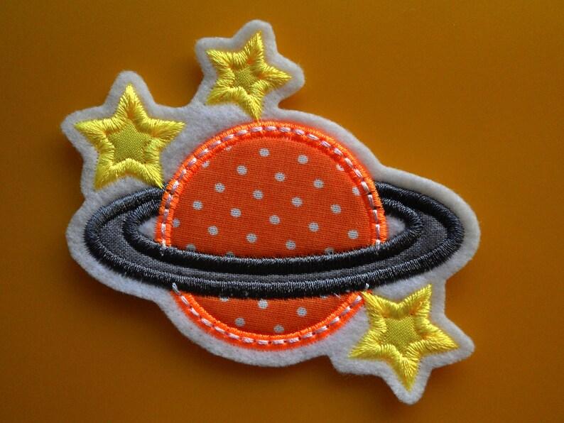 Alien Space Set---patch Application