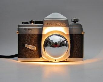 SLR Lamp XXX