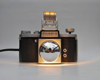 SLR Lamp PRAKTICA FX2